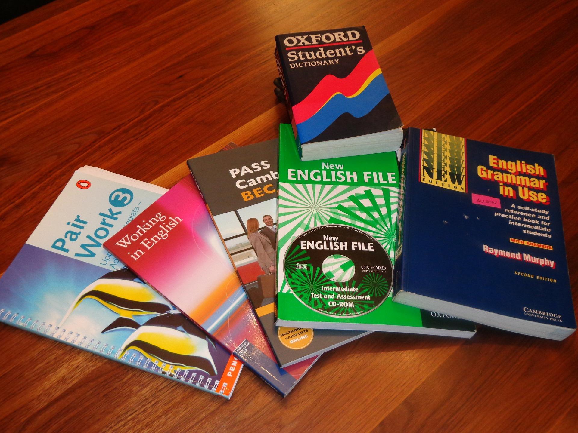 Обучающие программы английского языка, выучить английский язык